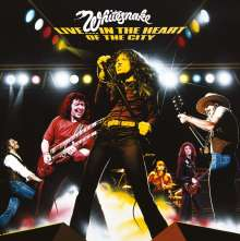 Whitesnake: Live...In The Heart Of The City (remastered), 2 CDs