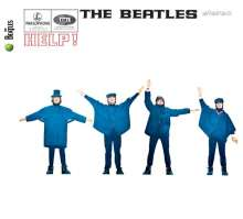 The Beatles: Help! (Stereo Remaster) (Limited-Deluxe-Edition), CD