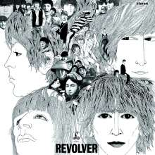 The Beatles: Revolver (remastered) (180g), LP
