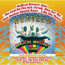 The Beatles: Magical Mystery Tour (remastered) (180g), LP