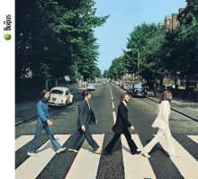 The Beatles: Abbey Road (Stereo Remaster) (Limited-Deluxe-Edition)