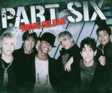 Part Six  Drive So F: Part Six  Drive So F, CD