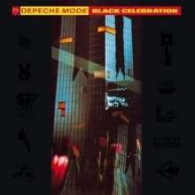 Depeche Mode: Black Celebration (remastered) (Deluxe Heavy Vinyl) (Limited Edition), LP
