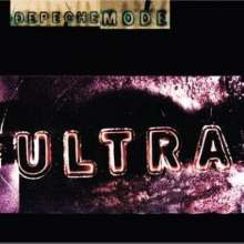 Depeche Mode: Ultra (remastered) (Deluxe Heavy Vinyl) (Limited Edition), LP