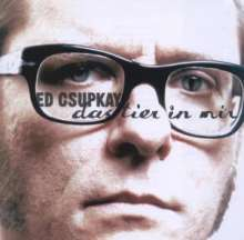 Ed Csupkay: Das Tier in mir, CD