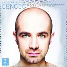 Max Emanuel Cencic - Rossini Opera Arias, CD