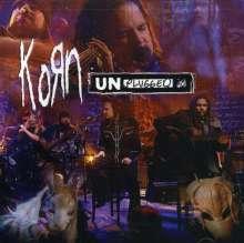 Korn: MTV Unplugged, CD