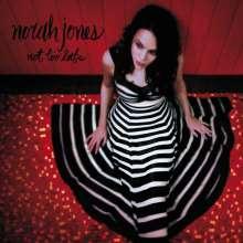 Norah Jones (geb. 1979): Not Too Late, CD