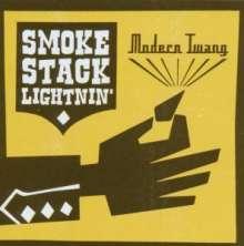 Smokestack Lightnin': Modern Twang, CD
