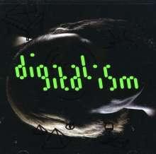 Digitalism: Idealism, CD