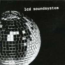 LCD Soundsystem: LCD Soundsystem, CD
