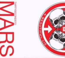 30 Seconds To Mars: A Beautiful Lie (Deluxe Edition) (CD + DVD), CD