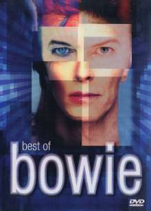 David Bowie (1947-2016): The Best Of Bowie (Amaray), 2 DVDs