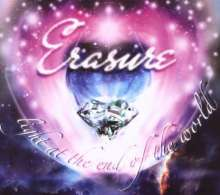 Erasure: Light At The End Of The World (Deluxe Version), CD