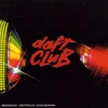 Daft Punk: Daft Club (2?me album - Nouvel, CD