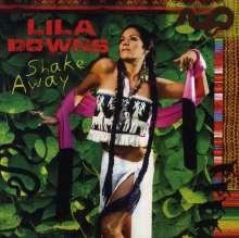 Lila Downs: Shake Away, CD