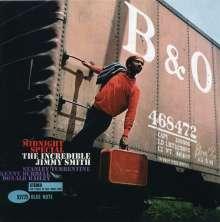 Jimmy Smith (Organ) (1928-2005): Midnight Special (Rudy Van Gelder Remasters), CD