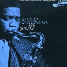 Ike Quebec (1918-1963): Blue & Sentimental (Rudy Van Gelder Remasters), CD