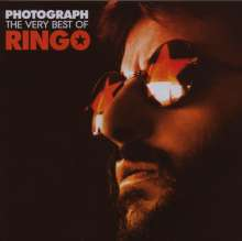 Ringo Starr: Photograph: The Very Best Of Ringo, CD