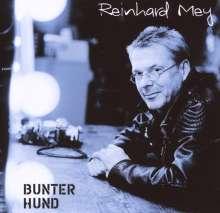 Reinhard Mey: Bunter Hund, CD