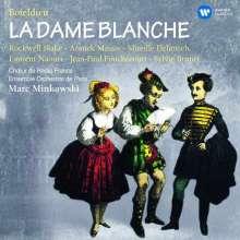 Francois Adrien Boieldieu (1775-1834): La Dame Blanche, 2 CDs