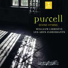 Henry Purcell (1659-1695): Harmonia Sacra (Divine Hymns & Dialogues), CD