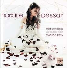 Natalie Dessay - Italian Opera Arias, CD