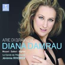 Diana Damrau - Arie di Bravura, CD