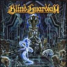 Blind Guardian: Nightfall In Middle Earth, CD