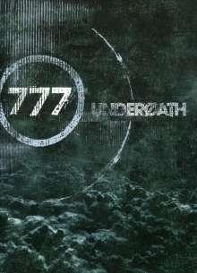 Underoath: 777, DVD