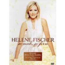 Helene Fischer: So nah, so fern, DVD