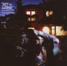 Bat For Lashes: Fur And Gold, CD