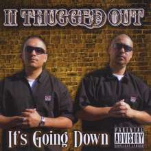 2 Thugged Out: It's Going Down, CD