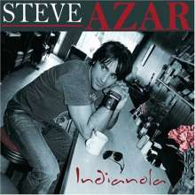 Steve Azar: Indianola, CD