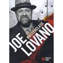 Joe Lovano (geb. 1952): Masterclass With Joe Lovano, DVD
