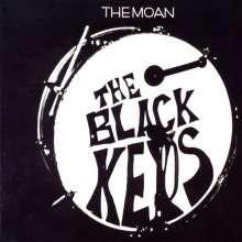 The Black Keys: Moan, CD