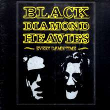 Black Diamond Heavies: Every Damn Time, CD