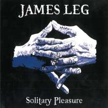 James Leg: Solitary Pleasure, LP
