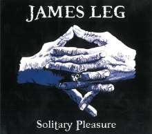 James Leg: Solitary Pleasure, CD
