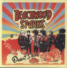 Beachwood Sparks: Desert Skies, LP