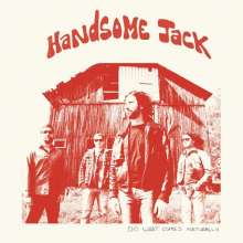 Handsome Jack: Do What Comes Naturally, CD