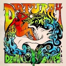 Datura4: Demon Blues, LP