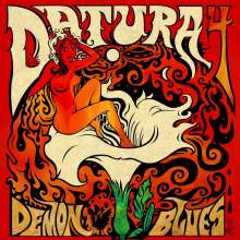 Datura4: Demon Blues, CD