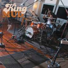 King Mud: Victory Motel Sessions, CD
