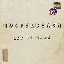 GospelbeacH: Let It Burn, CD