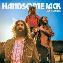 Handsome Jack: Get Humble, LP