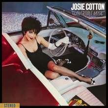 Josie Cotton: Convertible Music (Limited Edition) (Colored Vinyl), LP