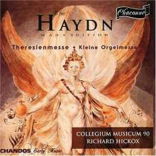 Joseph Haydn (1732-1809): Messen Nr.7 & 12, CD