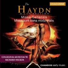 Joseph Haydn (1732-1809): Messen Nr.2 & 5, CD