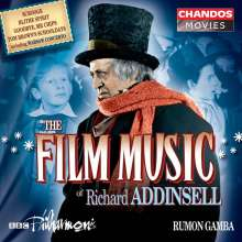 Richard Addinsell (1903-1977): Filmmusik, CD